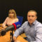 «Большой разговор» с Георгием Чаркиным и Анной Колугиной 14.02.2018